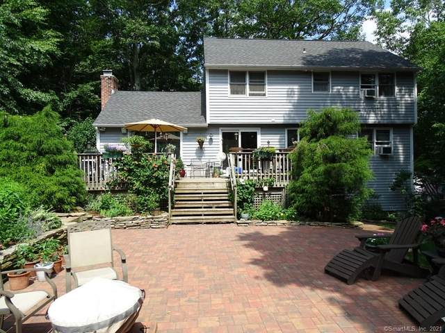 21 Pepperwood Court, Madison, CT 06443 (MLS #170370816) :: Carbutti & Co Realtors
