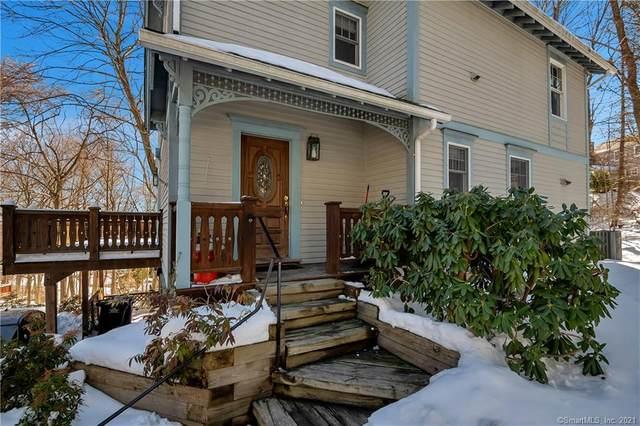 9 Blue Mountain Ridge #9, Norwalk, CT 06851 (MLS #170370827) :: Tim Dent Real Estate Group