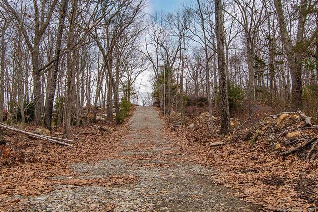 291 Lester Road, Griswold, CT 06351 (MLS #170370857) :: Around Town Real Estate Team
