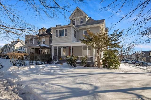 527 Savin Avenue, West Haven, CT 06516 (MLS #170370865) :: Carbutti & Co Realtors