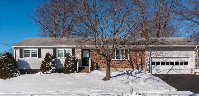 104 Honey Pot Road, West Haven, CT 06516 (MLS #170370982) :: Tim Dent Real Estate Group