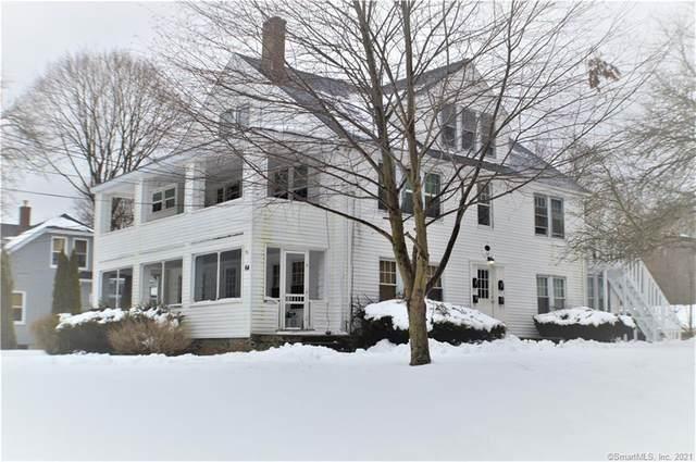 64 Broad Street, Killingly, CT 06239 (MLS #170370987) :: Tim Dent Real Estate Group