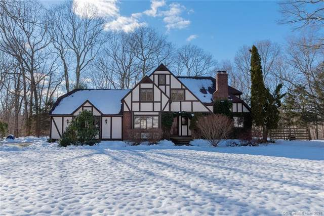 59 Whippoorwill Road, Old Lyme, CT 06371 (MLS #170370989) :: Carbutti & Co Realtors