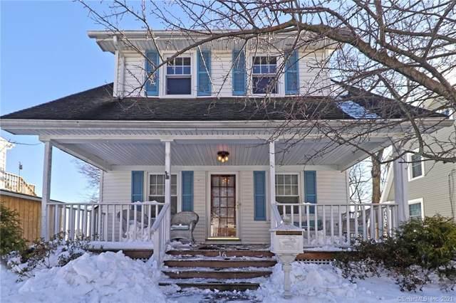 16 Graham Avenue, West Haven, CT 06516 (MLS #170370991) :: Tim Dent Real Estate Group