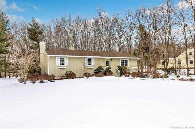 555 Whitney Avenue, Trumbull, CT 06611 (MLS #170370995) :: Team Feola & Lanzante | Keller Williams Trumbull