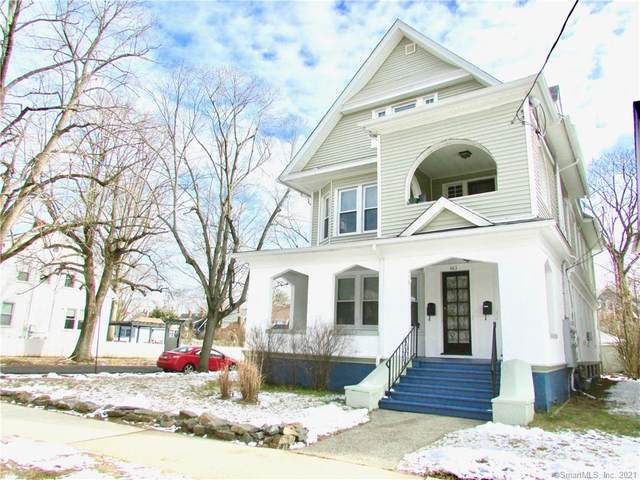 461 Central Avenue, New Haven, CT 06515 (MLS #170370996) :: Tim Dent Real Estate Group
