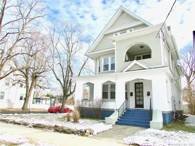 461 Central Avenue, New Haven, CT 06515 (MLS #170370996) :: Carbutti & Co Realtors