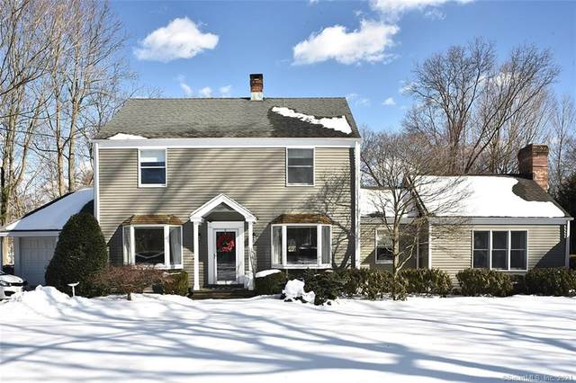 160 Morehouse Highway, Fairfield, CT 06825 (MLS #170371011) :: Carbutti & Co Realtors