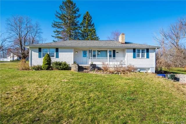 279 Humiston Circle, Thomaston, CT 06787 (MLS #170371021) :: Around Town Real Estate Team