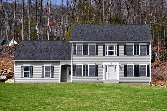 10 Kelsey Court, Barkhamsted, CT 06063 (MLS #170371031) :: Around Town Real Estate Team
