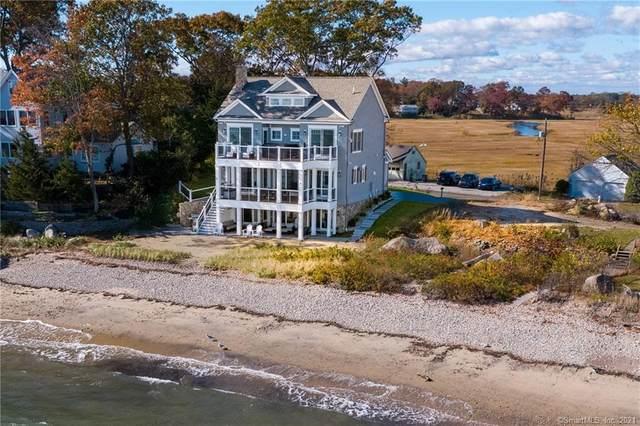 63 Shore Road, Clinton, CT 06413 (MLS #170371079) :: Tim Dent Real Estate Group