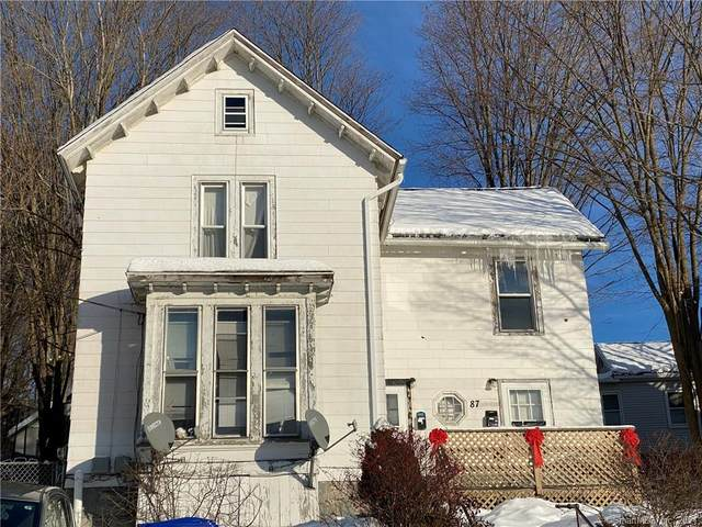 87 Hillside Avenue, Winchester, CT 06098 (MLS #170371084) :: Tim Dent Real Estate Group