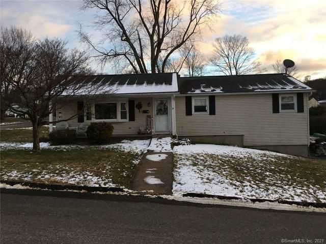 5 Elmhurst Lane, Watertown, CT 06779 (MLS #170371093) :: Tim Dent Real Estate Group