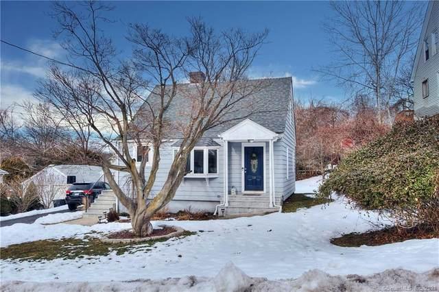 112 Vermont Avenue, Fairfield, CT 06824 (MLS #170371098) :: Around Town Real Estate Team