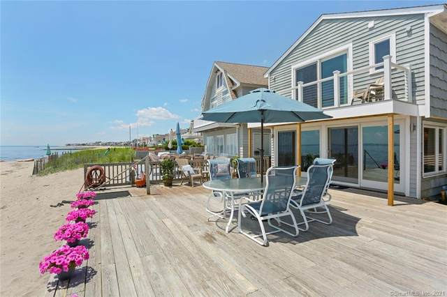 1037 Fairfield Beach Road, Fairfield, CT 06824 (MLS #170371141) :: Tim Dent Real Estate Group