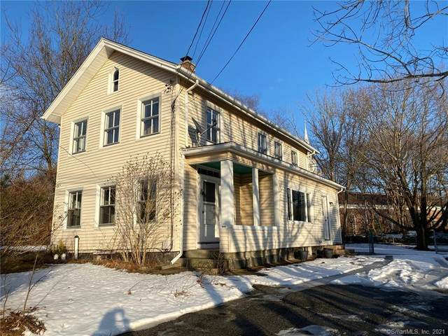 174 Rope Ferry Road, Waterford, CT 06385 (MLS #170371167) :: Carbutti & Co Realtors