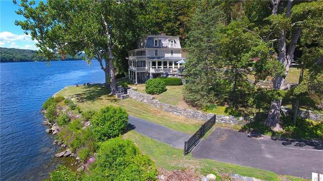 321 Rock Landing Road, Haddam, CT 06424 (MLS #170371171) :: Cameron Prestige