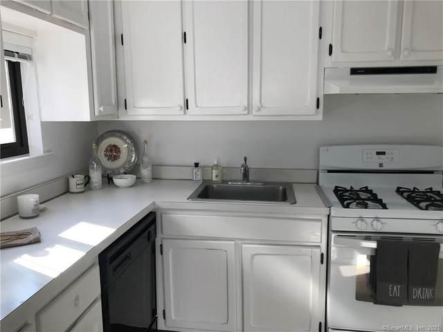 47 Lawson Lane #47, Ridgefield, CT 06877 (MLS #170371195) :: Tim Dent Real Estate Group