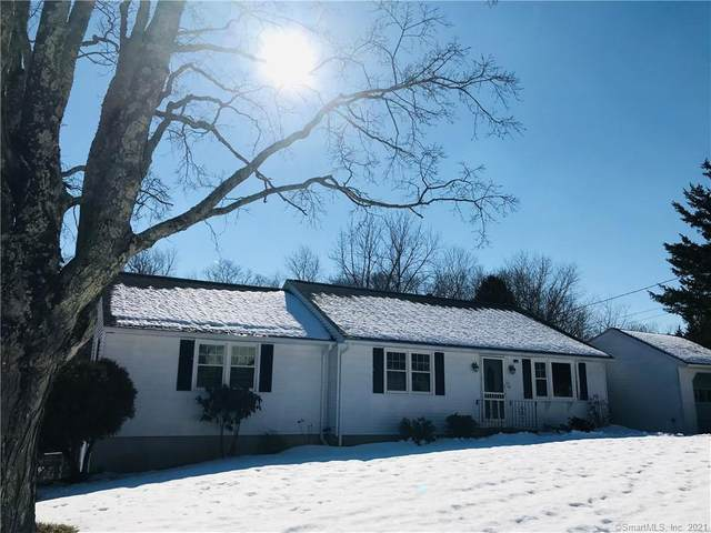 24 Cedar Lane, Montville, CT 06382 (MLS #170371249) :: Carbutti & Co Realtors