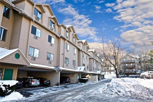 97 Richards Avenue A16, Norwalk, CT 06854 (MLS #170371280) :: Tim Dent Real Estate Group