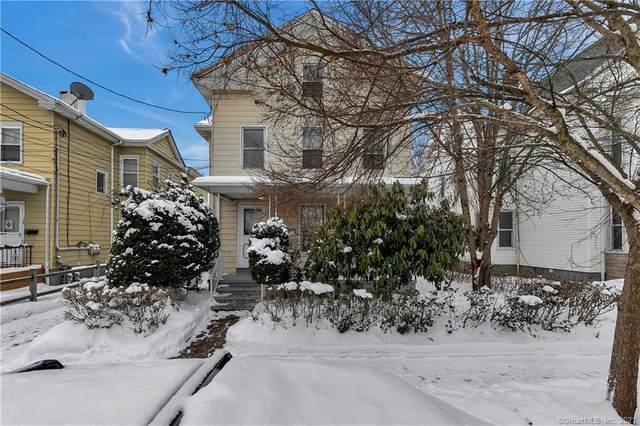34 Clark Street, New Haven, CT 06511 (MLS #170371291) :: Carbutti & Co Realtors