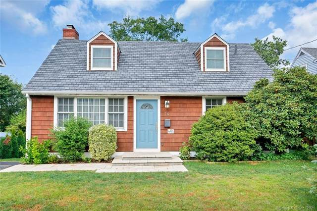 16 Andover Road, Stamford, CT 06902 (MLS #170371297) :: Tim Dent Real Estate Group