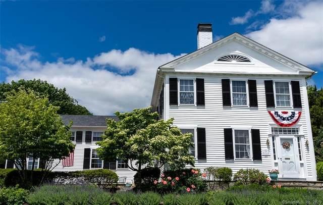 29 Gravel Street E, Groton, CT 06355 (MLS #170371299) :: Spectrum Real Estate Consultants