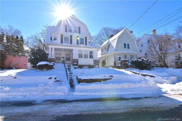 40 Kenilworth Street, Waterbury, CT 06710 (MLS #170371355) :: Forever Homes Real Estate, LLC