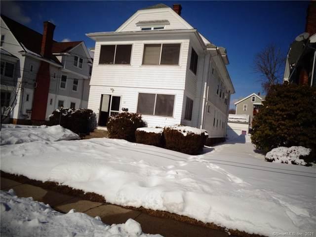 57 Harrison Street, New Britain, CT 06052 (MLS #170371363) :: Team Feola & Lanzante | Keller Williams Trumbull