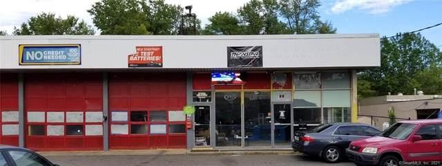 80 Granby Street, Bloomfield, CT 06002 (MLS #170371375) :: Carbutti & Co Realtors