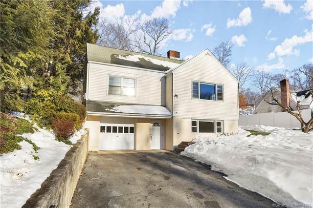 419 Long Ridge Road, Stamford, CT 06902 (MLS #170371380) :: Tim Dent Real Estate Group