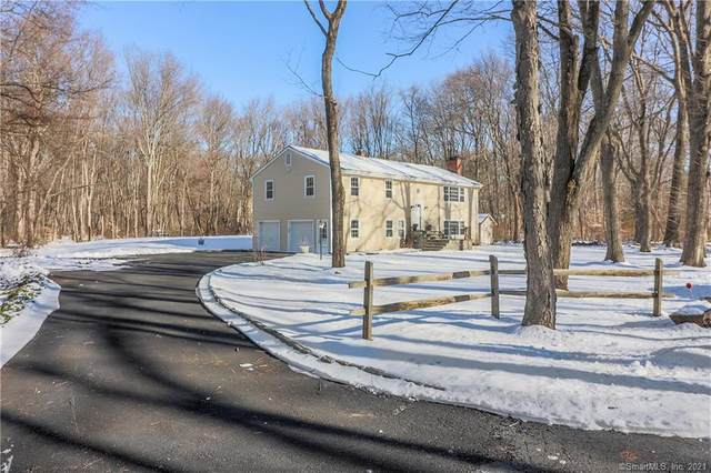 87 Wilton Woods Road, Wilton, CT 06897 (MLS #170371381) :: Forever Homes Real Estate, LLC