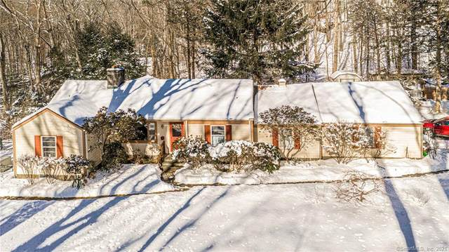 24 Fairview Lane, Wilton, CT 06897 (MLS #170371449) :: Tim Dent Real Estate Group