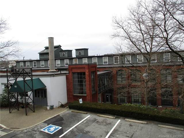 68 Thermos Avenue #232, Norwich, CT 06360 (MLS #170371530) :: Forever Homes Real Estate, LLC