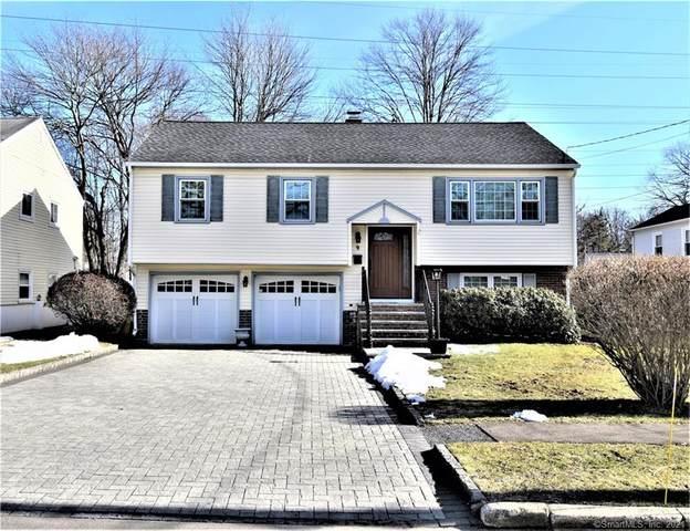 9 Eleanor Lane, Norwalk, CT 06850 (MLS #170371534) :: Around Town Real Estate Team