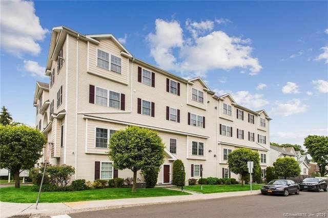 205 Hope Street #5, Stamford, CT 06906 (MLS #170371556) :: Tim Dent Real Estate Group