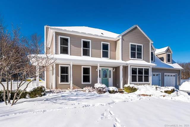 894 Vauxhall Street Extension, Waterford, CT 06385 (MLS #170371559) :: Tim Dent Real Estate Group