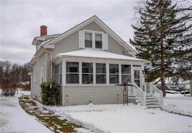 78 Depot Street, East Windsor, CT 06016 (MLS #170371589) :: Tim Dent Real Estate Group