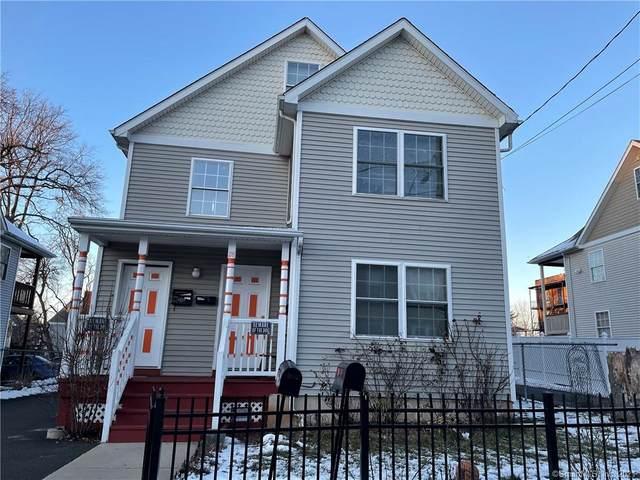 28 Allen Place, Hartford, CT 06106 (MLS #170371590) :: Around Town Real Estate Team