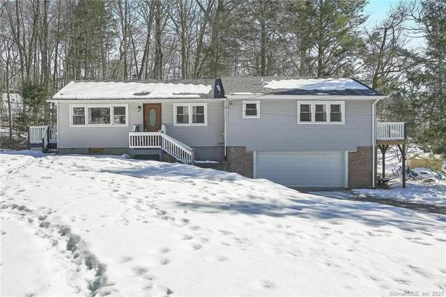59 Candle Hill Road, New Fairfield, CT 06812 (MLS #170371591) :: Kendall Group Real Estate | Keller Williams