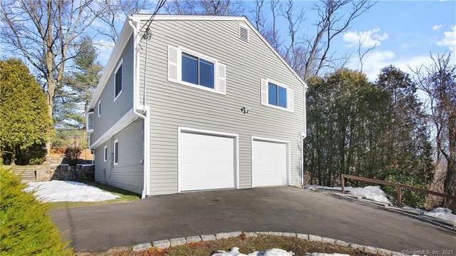 15 Sheila Court, Norwalk, CT 06851 (MLS #170371608) :: Kendall Group Real Estate | Keller Williams
