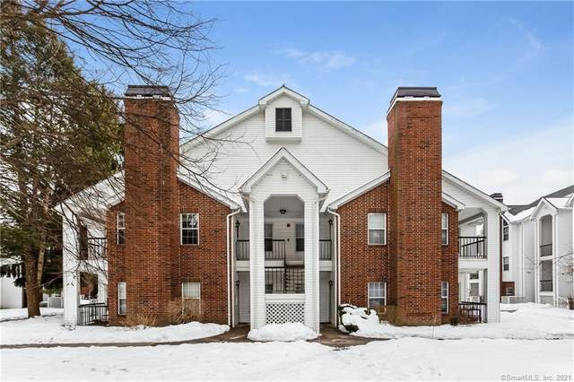 31 High Street #9203, East Hartford, CT 06118 (MLS #170371630) :: Around Town Real Estate Team