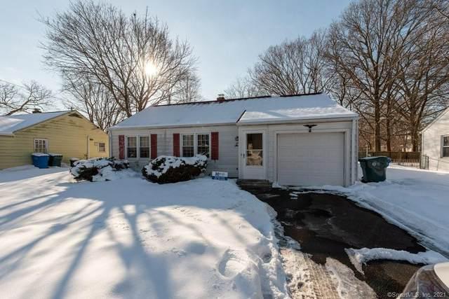 380 Circular Avenue, Hamden, CT 06514 (MLS #170371636) :: Tim Dent Real Estate Group