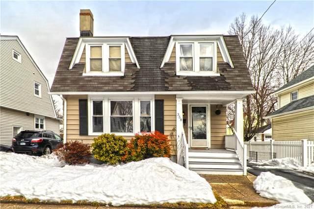 358 Windsor Avenue, Stratford, CT 06614 (MLS #170371643) :: Tim Dent Real Estate Group