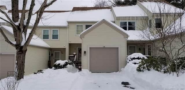 140 Mill Lane #140, Torrington, CT 06790 (MLS #170371645) :: GEN Next Real Estate