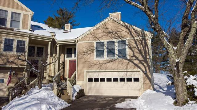7 Silversmith Drive #7, Danbury, CT 06811 (MLS #170371690) :: Forever Homes Real Estate, LLC