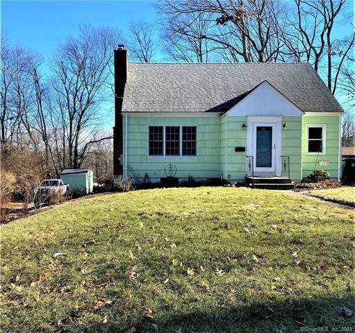 361 Mansfield Avenue, Windham, CT 06226 (MLS #170371691) :: Tim Dent Real Estate Group