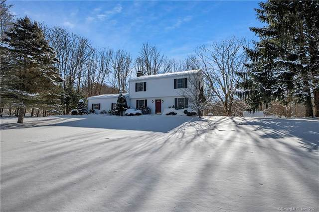 3 Hunting Ridge Road, Newtown, CT 06470 (MLS #170371720) :: Carbutti & Co Realtors