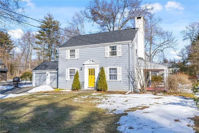 760 Mountain Road, West Hartford, CT 06117 (MLS #170371782) :: Hergenrother Realty Group Connecticut
