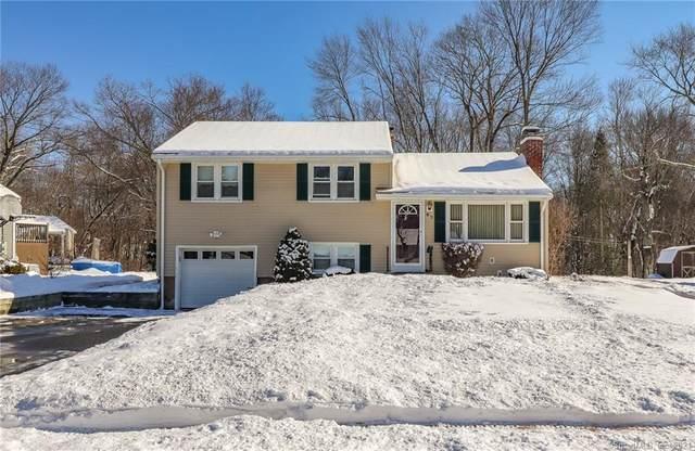 67 Riverside Drive, Vernon, CT 06066 (MLS #170371817) :: Tim Dent Real Estate Group